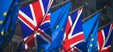 European CFOs are against Brexit: new Global Business Outlook survey reveals