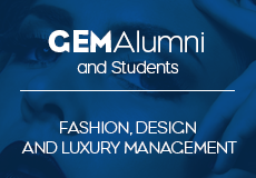 Fashion, Design & Luxury Mgmt